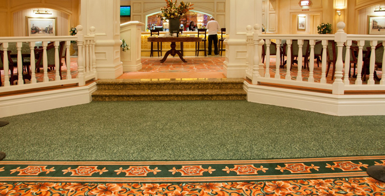 East Cape Carpets Visit Our Showroom